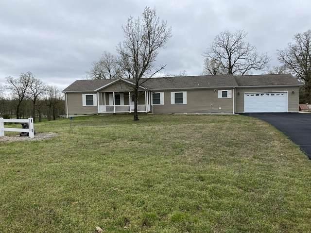 1560 Lake Ranch Road, Kissee Mills, MO 65680 (MLS #60161258) :: Clay & Clay Real Estate Team