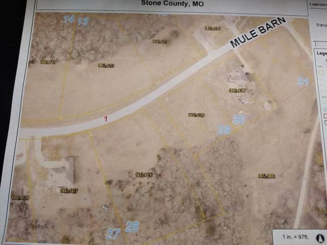 1.71 Acres Mule Barn Drive-Edgewater Vill, Cape Fair, MO 65624 (MLS #60161259) :: Clay & Clay Real Estate Team