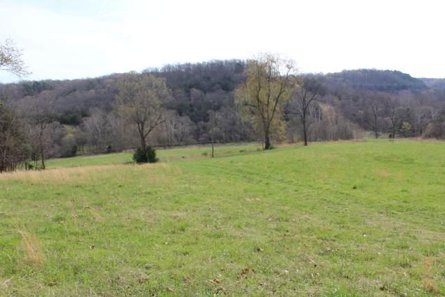 000 Ridge Road, Pineville, MO 64856 (MLS #60161310) :: Weichert, REALTORS - Good Life