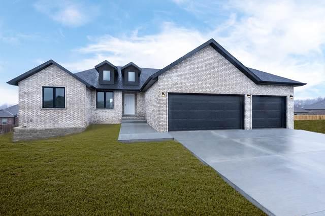 2033 N Grindstone Avenue, Springfield, MO 65802 (MLS #60161315) :: Evan's Group LLC