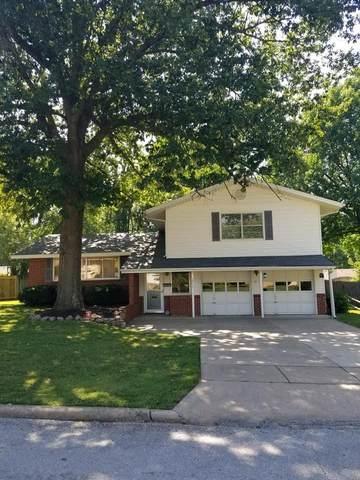 1915 S Westwood Avenue, Springfield, MO 65807 (MLS #60161321) :: Evan's Group LLC