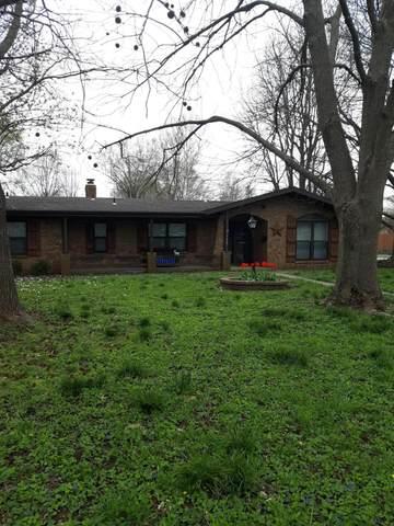 738 W Kingsley Street, Springfield, MO 65807 (MLS #60161323) :: Winans - Lee Team | Keller Williams Tri-Lakes