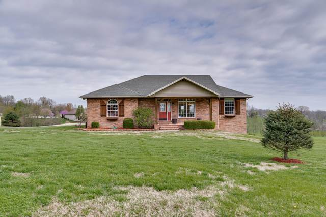 453 Nice Place Road, Clever, MO 65631 (MLS #60161329) :: Team Real Estate - Springfield
