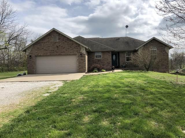 259 Four Corners Dr. Drive, Billings, MO 65610 (MLS #60161353) :: Team Real Estate - Springfield