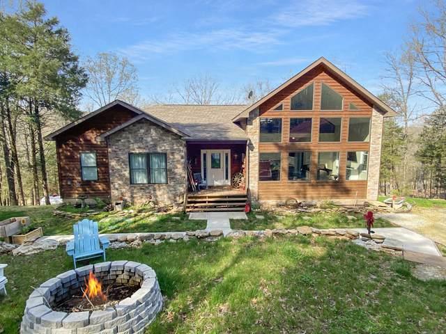 994 Highway Pp, Tecumseh, MO 65760 (MLS #60161372) :: Team Real Estate - Springfield