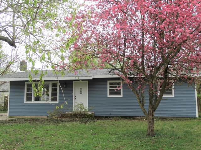 602 W South Street, Marionville, MO 65705 (MLS #60161378) :: Team Real Estate - Springfield