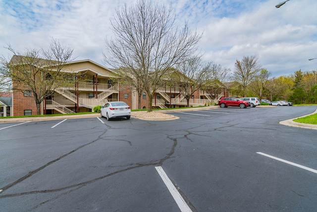 350 Wildwood Drive S C-3, Branson, MO 65616 (MLS #60161393) :: Team Real Estate - Springfield