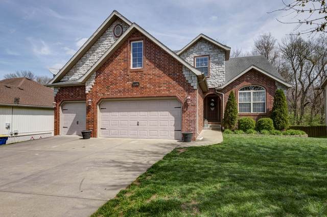5472 S Michigan Avenue, Springfield, MO 65810 (MLS #60161396) :: Team Real Estate - Springfield