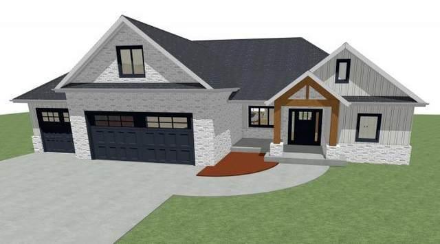 738 S Thornridge Drive, Springfield, MO 65809 (MLS #60161399) :: Team Real Estate - Springfield