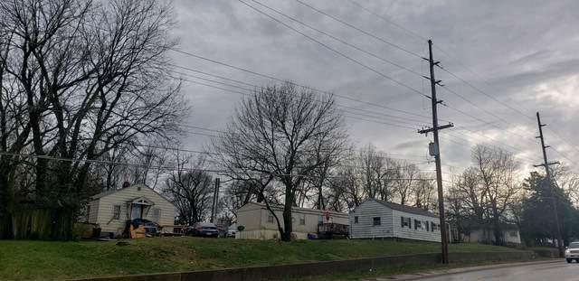 Springfield, MO 65803 :: Sue Carter Real Estate Group