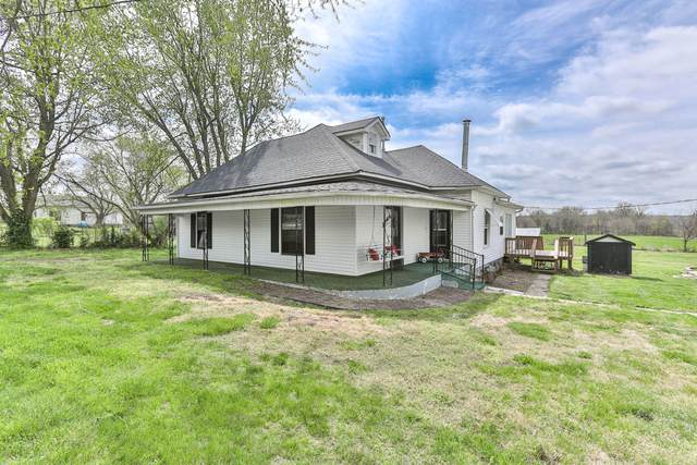 3794 State Hwy D, Bolivar, MO 65613 (MLS #60161471) :: Team Real Estate - Springfield