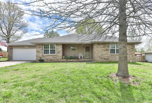 4414 W Curtice Drive, Battlefield, MO 65619 (MLS #60161522) :: Clay & Clay Real Estate Team