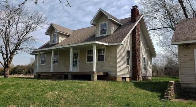 12198 N Farm Rd 221, Fair Grove, MO 65648 (MLS #60161529) :: Weichert, REALTORS - Good Life