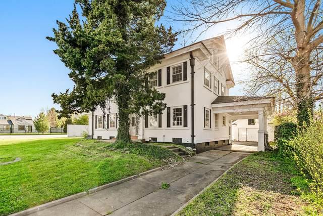 1755 S National Avenue, Springfield, MO 65804 (MLS #60161548) :: Winans - Lee Team | Keller Williams Tri-Lakes