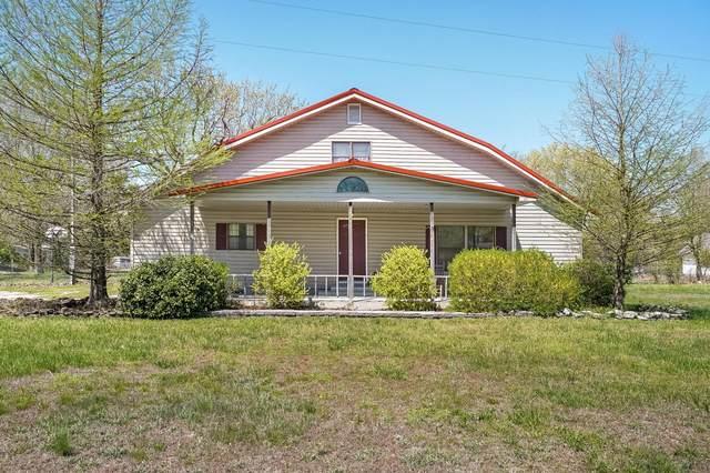 1997 E 558th Road, Pleasant Hope, MO 65725 (MLS #60161640) :: Team Real Estate - Springfield