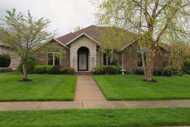 3848 Suzanne Street, Battlefield, MO 65619 (MLS #60161648) :: Clay & Clay Real Estate Team