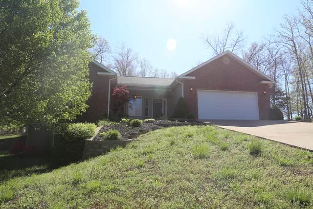 6 Dogwood Circle, West Plains, MO 65775 (MLS #60161708) :: Team Real Estate - Springfield