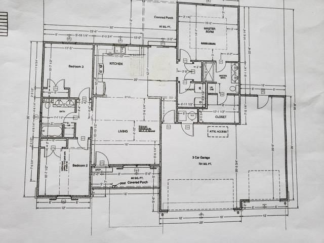 Lot 1 Silver Lake Road, Billings, MO 65610 (MLS #60161726) :: Team Real Estate - Springfield