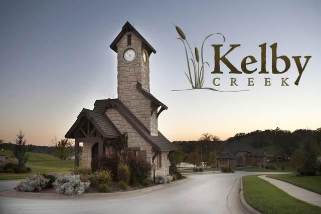 000 S Kelby Parkway, Nixa, MO 65714 (MLS #60161852) :: Team Real Estate - Springfield