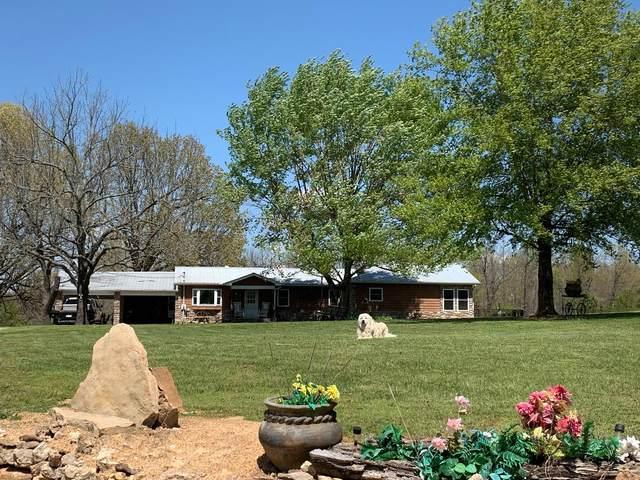 1676 Moonlight Road, Mammoth Spring, AR 72554 (MLS #60161858) :: Team Real Estate - Springfield