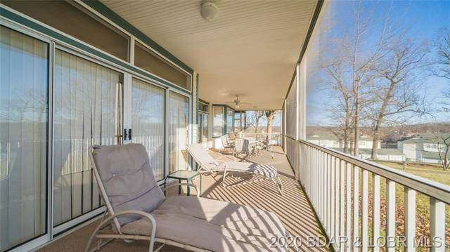 62 Evergreen Drive 1A, Sunrise Beach, MO 65079 (MLS #60161890) :: Winans - Lee Team | Keller Williams Tri-Lakes