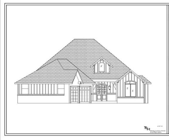 830 E Abbey Court, Nixa, MO 65714 (MLS #60161935) :: Team Real Estate - Springfield