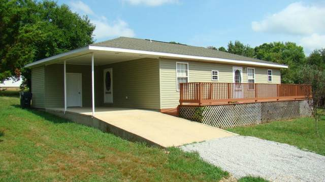 576 Cook Drive, Summersville, MO 65571 (MLS #60161945) :: Sue Carter Real Estate Group