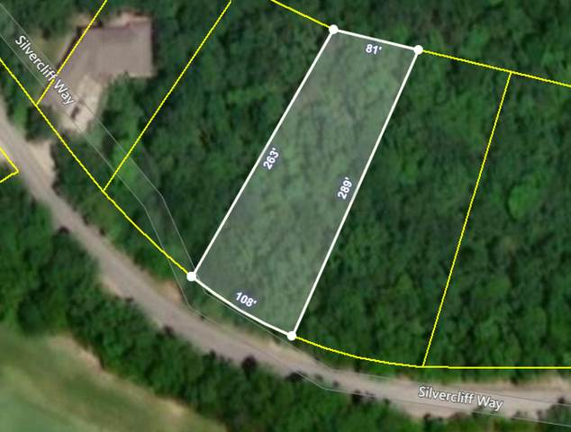 0 Silver Cliff Way, Branson West, MO 65737 (MLS #60162012) :: United Country Real Estate