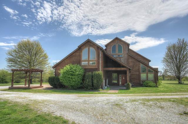 12242 State Highway 96, Carthage, MO 64836 (MLS #60162052) :: Team Real Estate - Springfield