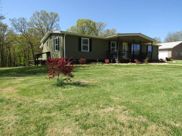 19330 W Hwy 160 W, Doniphan, MO 63935 (MLS #60162090) :: Team Real Estate - Springfield