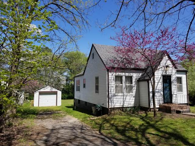 1039 Grace Ave Avenue, West Plains, MO 65775 (MLS #60162120) :: Clay & Clay Real Estate Team