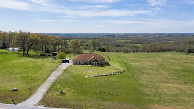 12956 W Farm Road 34, Ash Grove, MO 65604 (MLS #60162146) :: Evan's Group LLC