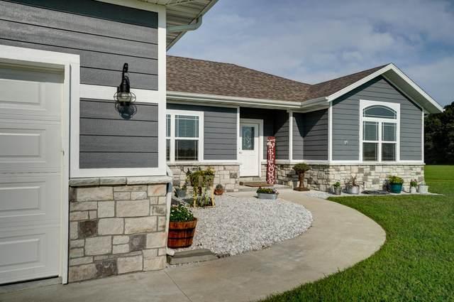 147 Guernsey Drive, Billings, MO 65610 (MLS #60162227) :: Team Real Estate - Springfield