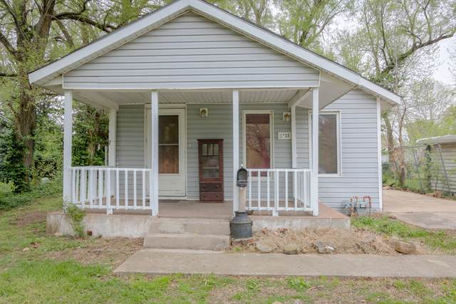 2935 W Madison Street, Springfield, MO 65802 (MLS #60162246) :: Sue Carter Real Estate Group