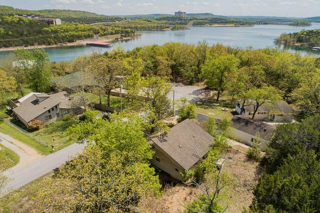 Tbd Red Cedar Point Lot 28 Block C, Branson, MO 65616 (MLS #60162250) :: Weichert, REALTORS - Good Life