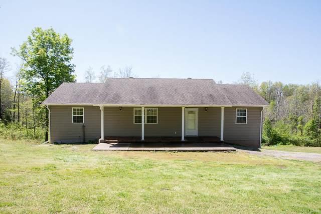 655 Sundowner, Thayer, MO 65791 (MLS #60162278) :: The Real Estate Riders