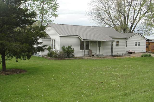573 5th Street, Summersville, MO 65571 (MLS #60162389) :: Sue Carter Real Estate Group