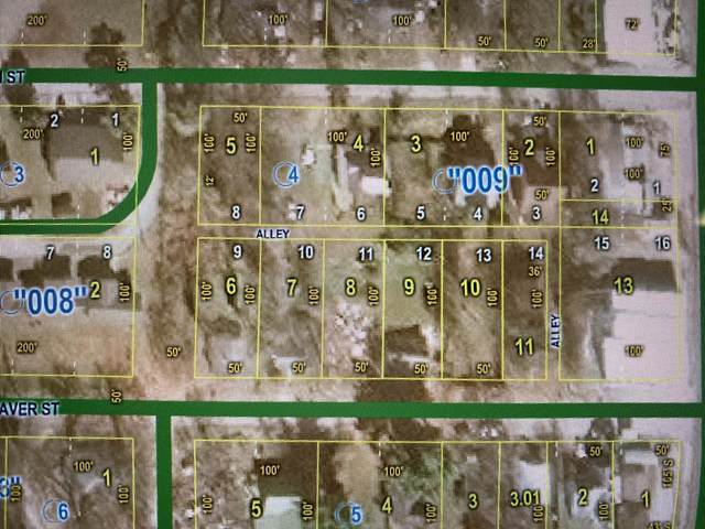 210 W Beaver, Anderson, MO 64831 (MLS #60162410) :: Weichert, REALTORS - Good Life