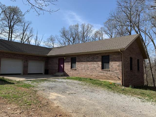 19075 Quail Road, Neosho, MO 64850 (MLS #60162450) :: Sue Carter Real Estate Group
