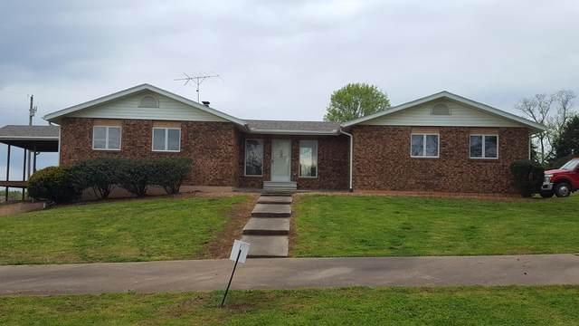 17057 S 1533 Road, Stockton, MO 65785 (MLS #60162495) :: Winans - Lee Team | Keller Williams Tri-Lakes