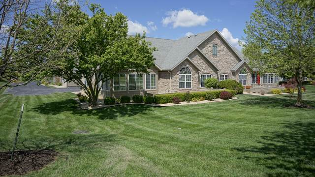 830 E Kings Mead Circle #4, Nixa, MO 65714 (MLS #60162504) :: Winans - Lee Team | Keller Williams Tri-Lakes