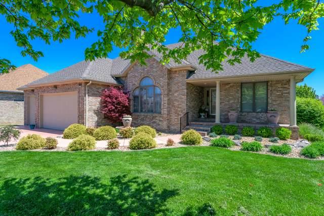 1402 N Cooper Boulevard, Springfield, MO 65802 (MLS #60162521) :: Clay & Clay Real Estate Team