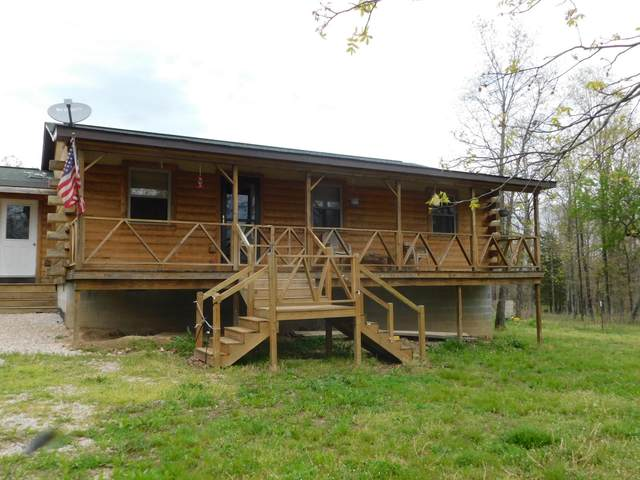 21905 King Drive, Summersville, MO 65571 (MLS #60162528) :: Sue Carter Real Estate Group