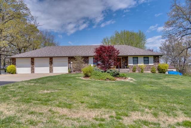 1499 E Houghton Drive, Ozark, MO 65721 (MLS #60162542) :: Winans - Lee Team | Keller Williams Tri-Lakes