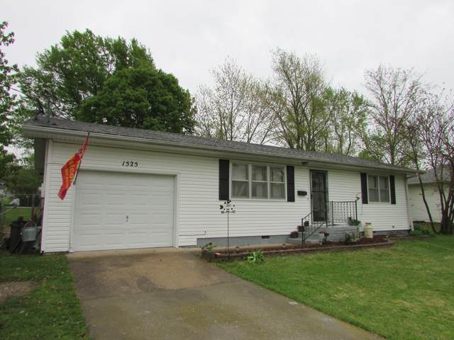 1525 N 4th Street, Monett, MO 65708 (MLS #60162572) :: Team Real Estate - Springfield