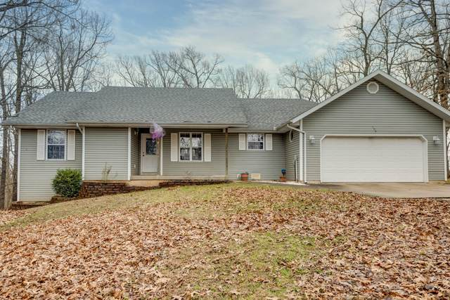 756 Huckleberry Road, Strafford, MO 65757 (MLS #60162662) :: Team Real Estate - Springfield