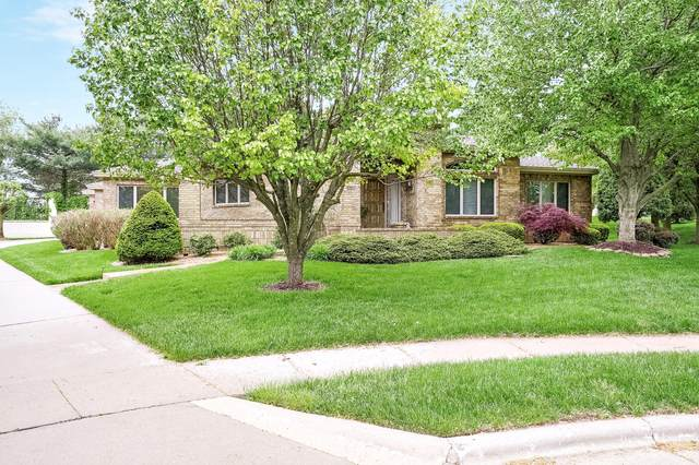 3526 E Cresswell Court, Springfield, MO 65802 (MLS #60162757) :: Winans - Lee Team | Keller Williams Tri-Lakes