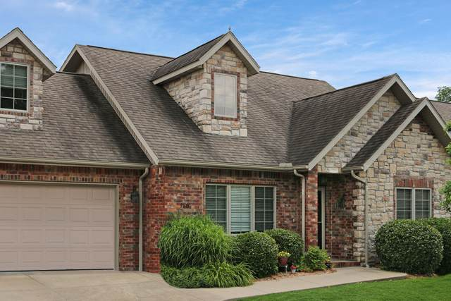 158 Stillwood Drive 9A, Branson, MO 65616 (MLS #60162761) :: Winans - Lee Team | Keller Williams Tri-Lakes