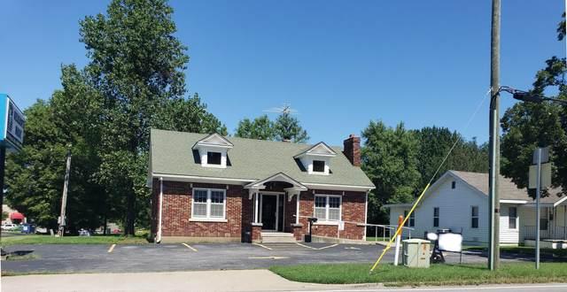 751 W Jackson Street, Marshfield, MO 65706 (MLS #60162830) :: Team Real Estate - Springfield