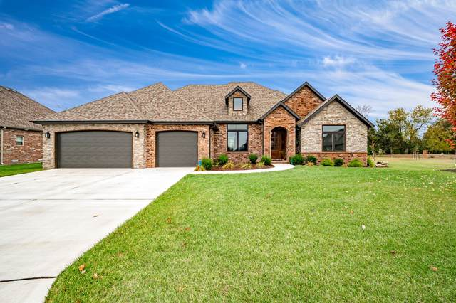 916 Lorenza Dr, Nixa, MO 65714 (MLS #60162843) :: Winans - Lee Team | Keller Williams Tri-Lakes